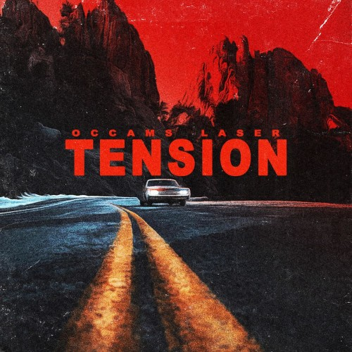 Occams Laser - Tension (2019)
