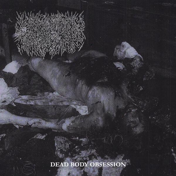 Liquid Viscera  - Dead Body Obsession (2019)