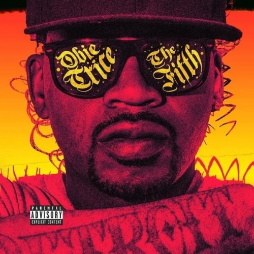 Obie Trice - The Fifth (2019)