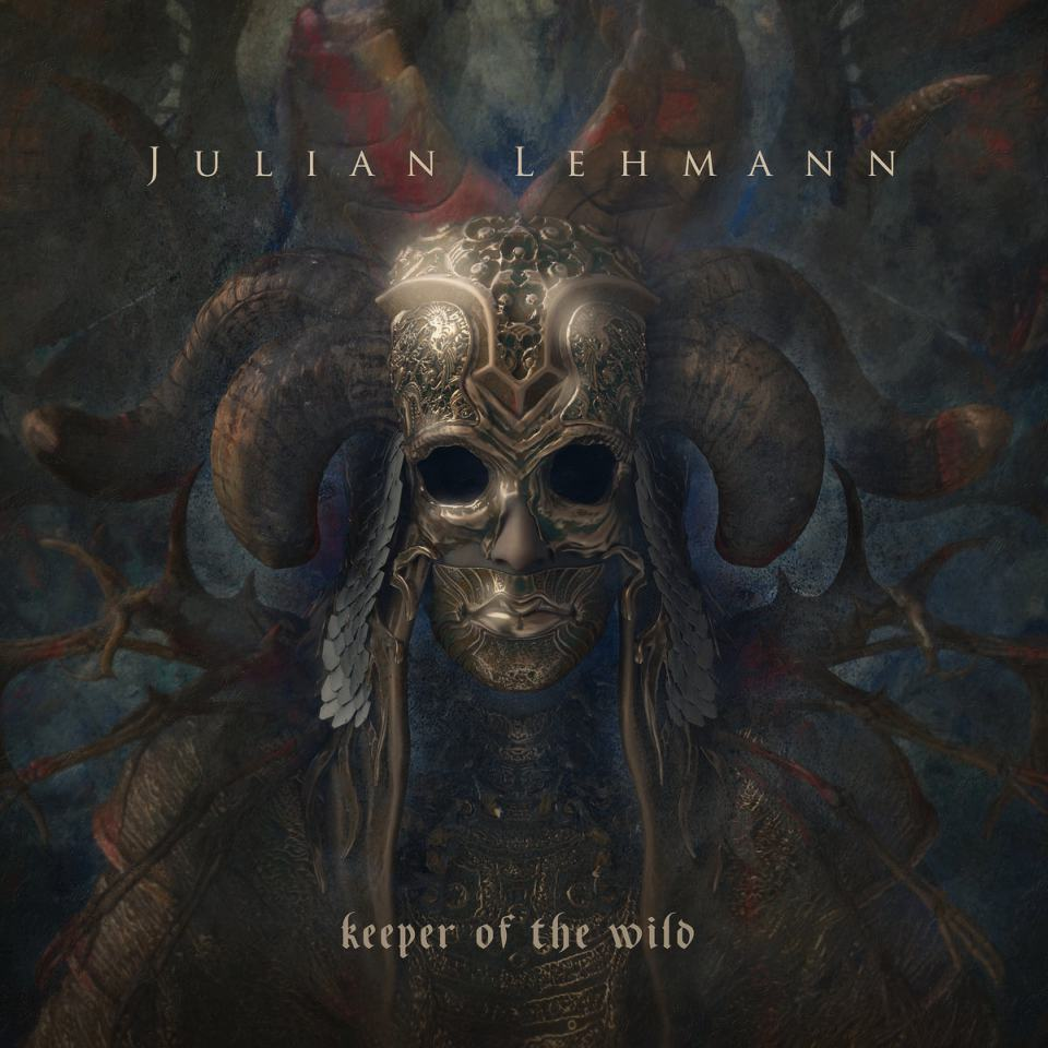 Julian Lehmann - Keeper of the Wild (2019)