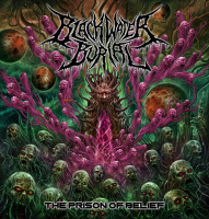 Blackwater Burial - The Prison Of Belief (2019)