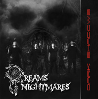 Dreams Of Nightmares - Dark Shadows (2019)