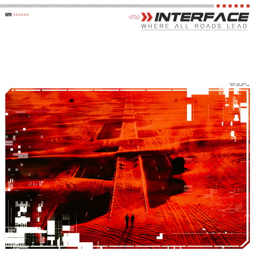 Interface - Where All Roads Lead - 2019