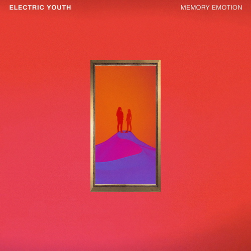 Electric Youth - Memory Emotion - 2019