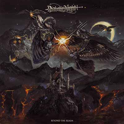 Diabolic Night - Beyond the Realm (2019)