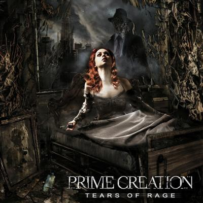 Prime Creation - Tears of Rage (2019)