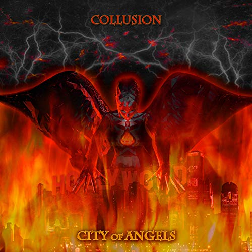 Collusion - City Of Angels (2019)
