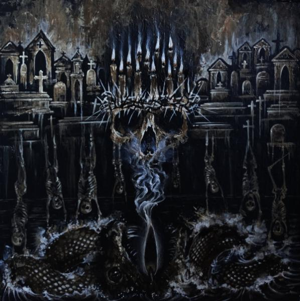 Ain  - Strengthening of the Black Flame (2019)