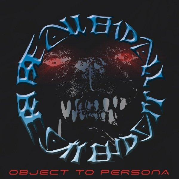 Be All End All - Object To Persona (2019)