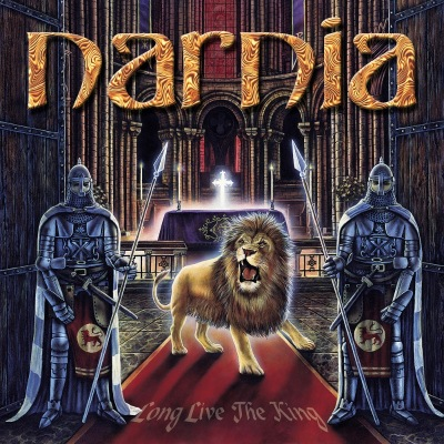 Narnia - Long Live the King (2019)