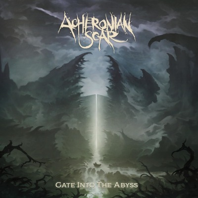 Acheronian Scar - Gate Into the Abyss (2019)