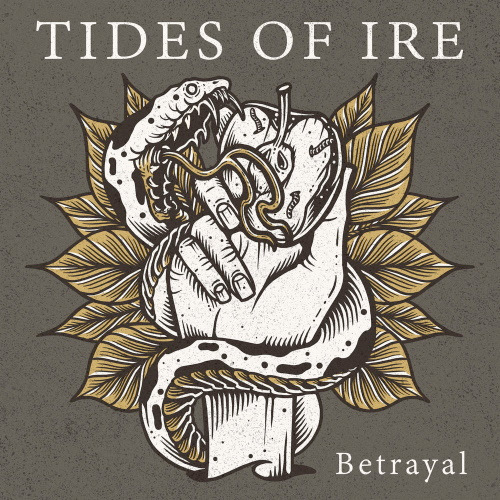 Tides Of Ire - Betrayal [EP] (2019)