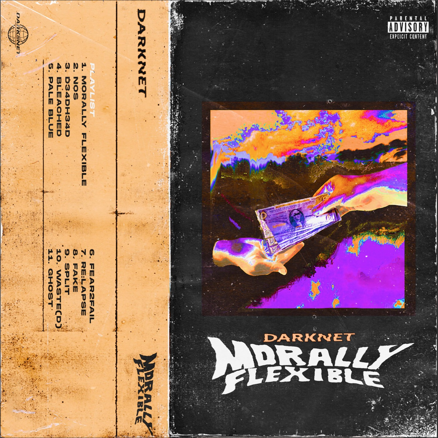 Darknet - Morally Flexible (2019)