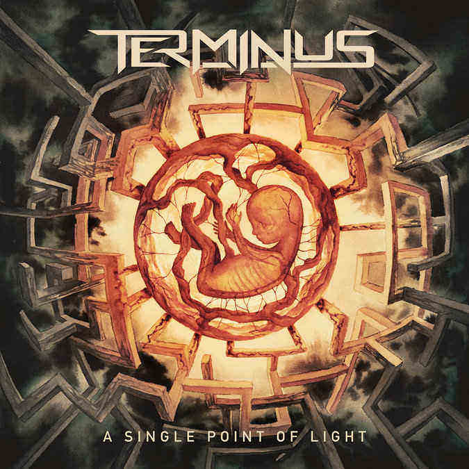 Terminus - A Single Point of Light (2019)