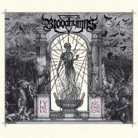 Bloodhymns - Funeral Ascension (2019)