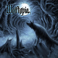 Wolftopia - I Am The Storm [ep] (2019)