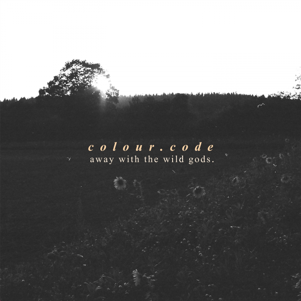 Colour Code - Away With The Wild Gods (2019)