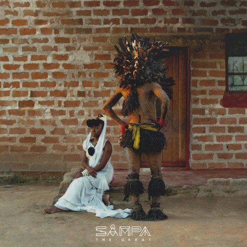 Sampa the Great - The Return (2019)