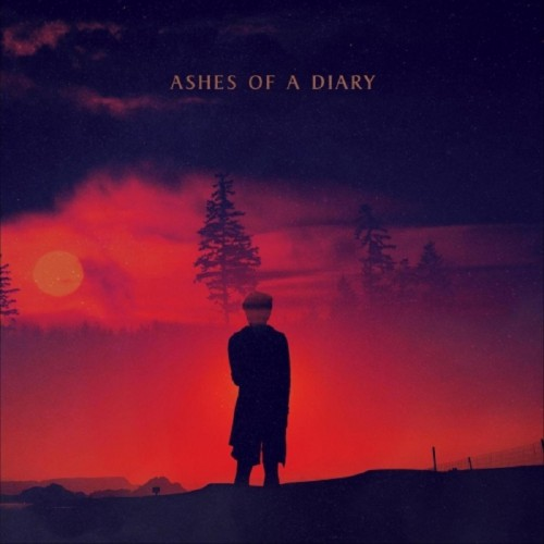 Dreaming Madmen - Ashes Of A Diary (2019)