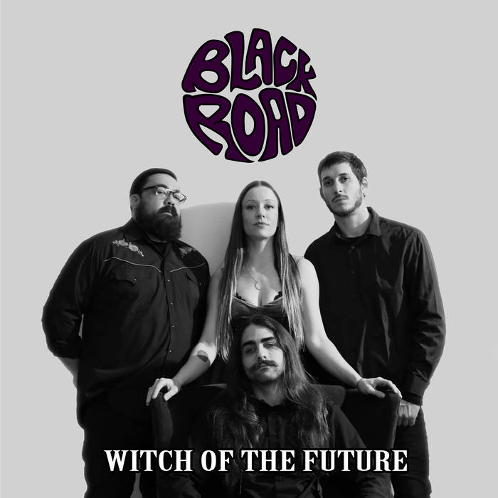 Black Road - Witch of the Future (2019)