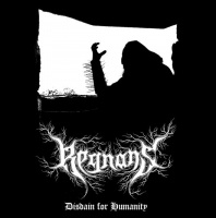 Regnans - Disdain For Humanity (2019)