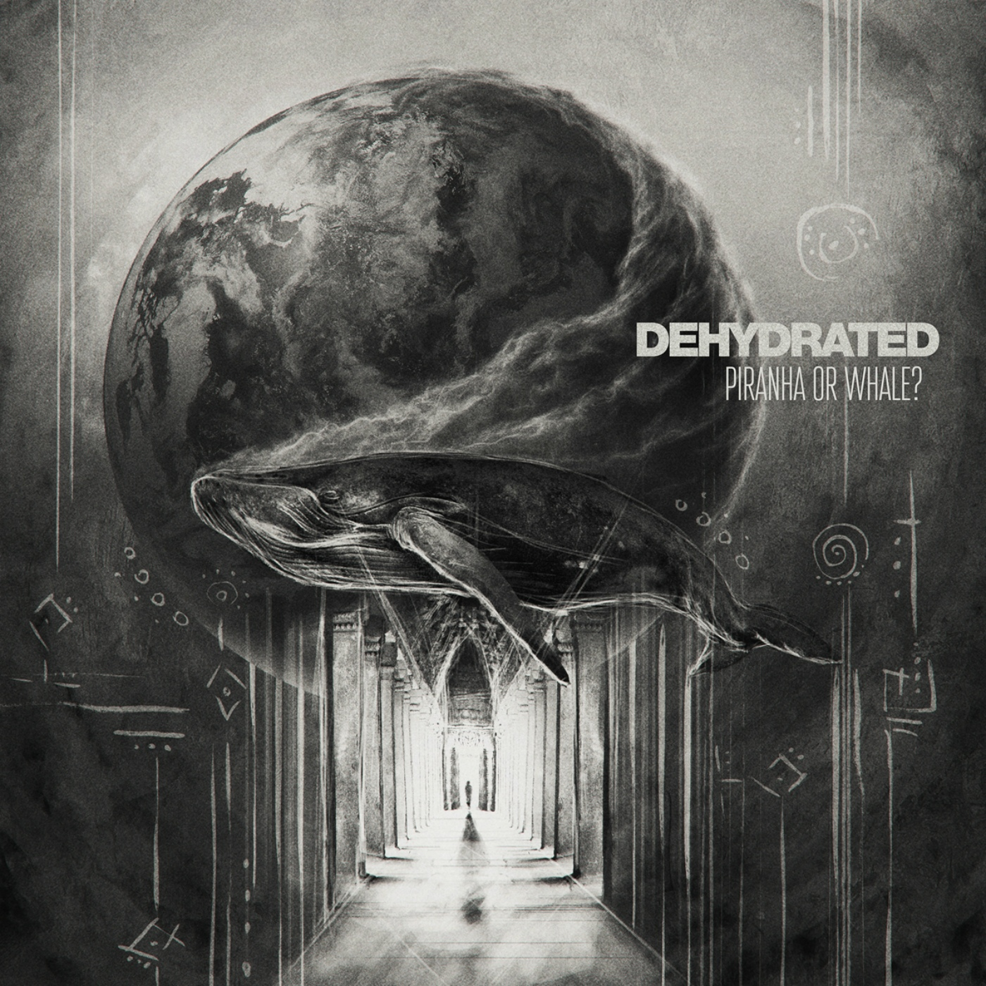Dehydrated - Piranha or Whale (EP) (2019)
