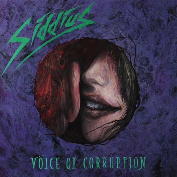 Siddius - Voice of Corruption (2019)