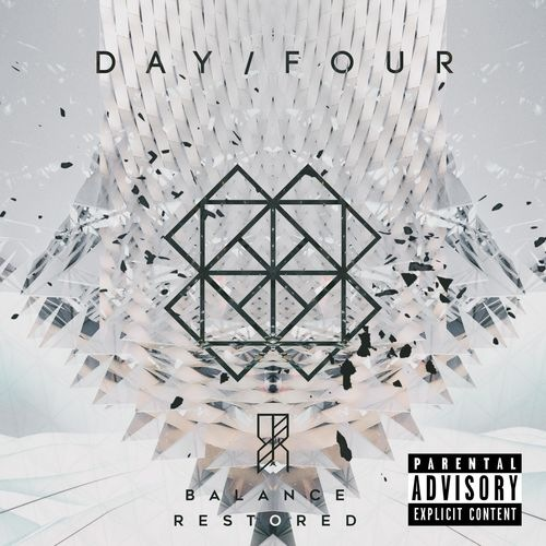 Day/Four - Balance Restored (2019)