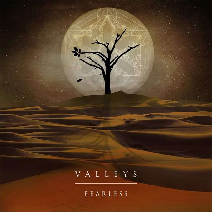 Valleys - Fearless (2019)
