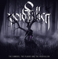 Voidfallen - The Sinners, The Plague And The Voidfallen [ep] (2019)
