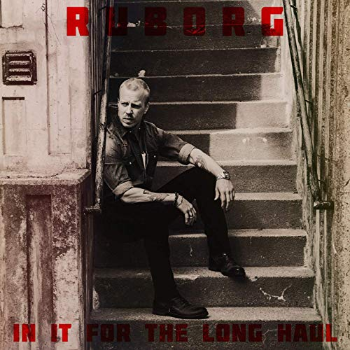 Ruborg - In It For The Long Haul (2019)