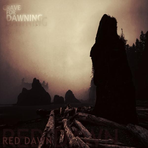 Crave For Dawning - Red Dawn (2019)