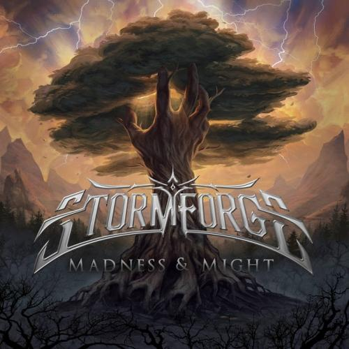 Stormforge - Madness and Might (ЕР) (2019)