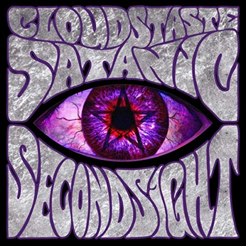 Clouds Taste Satanic - Second Sight (2019)