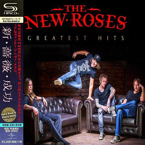 The New Roses - Greatest Hits (2019)