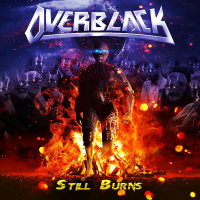 Overblack - Still Burns (2019)