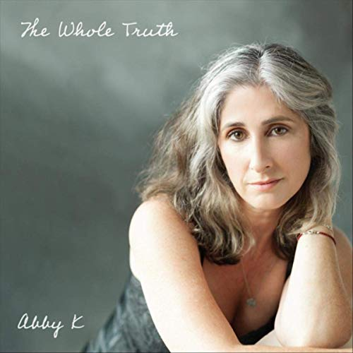 Abby K - The Whole Truth (2019)