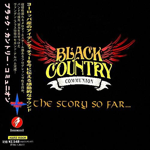 Black Country Communion - The Best Of (2019)