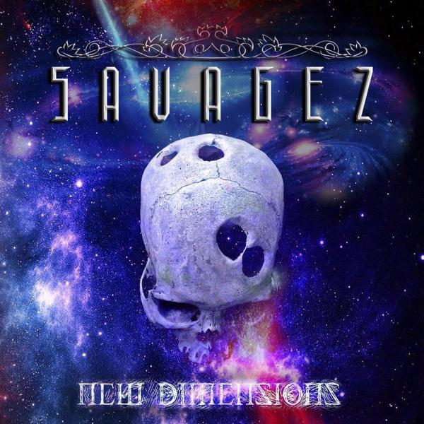 SavageZ - New Dimensions (2019)