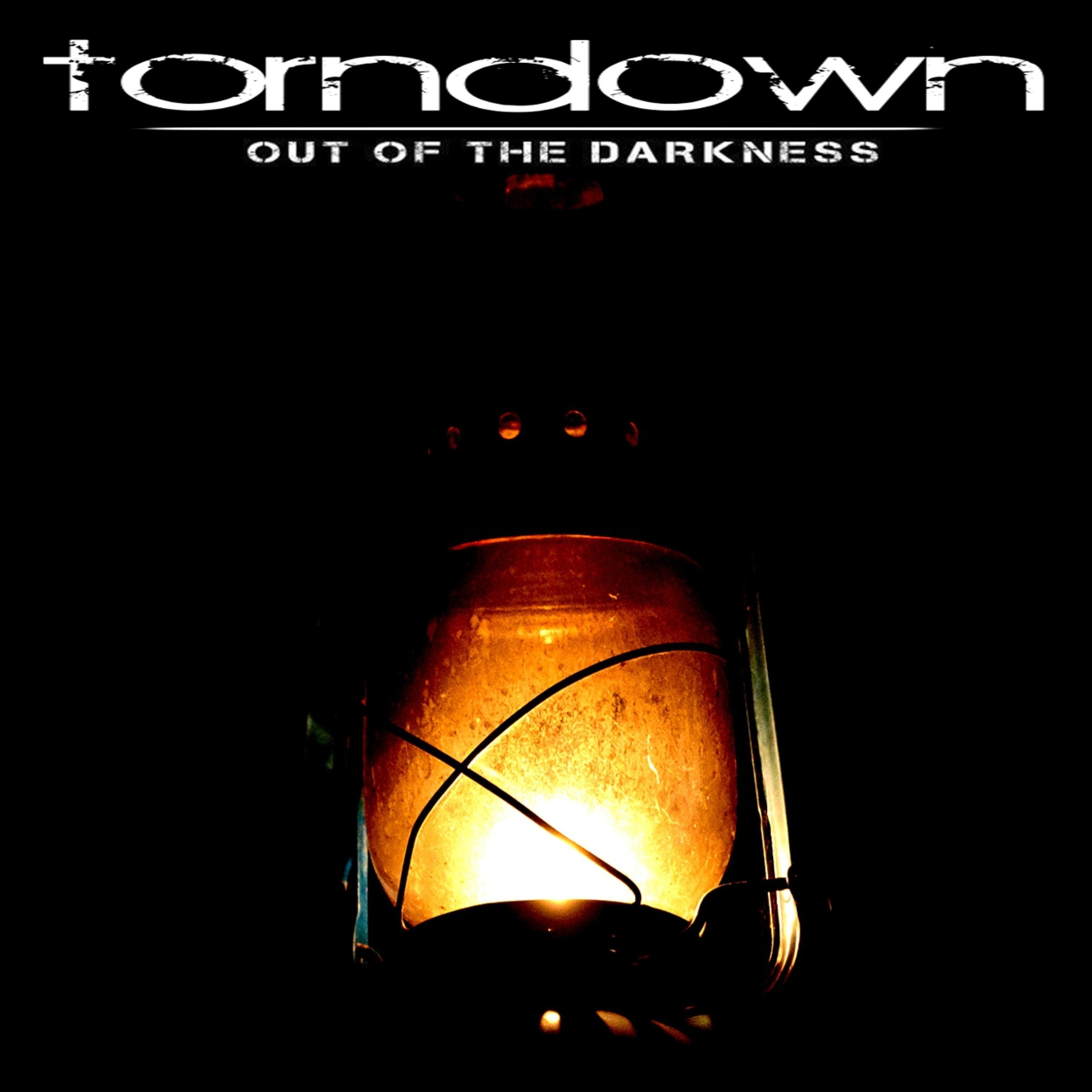 torndown - Out of the Darkness (2019)