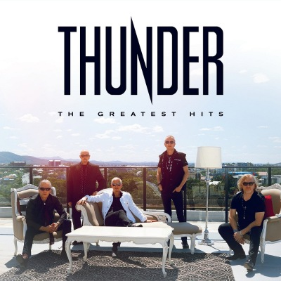 Thunder - The Greatest Hits (2019)