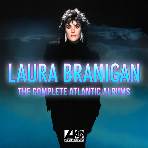 Laura Branigan - The Complete Atlantic Albums (2019)