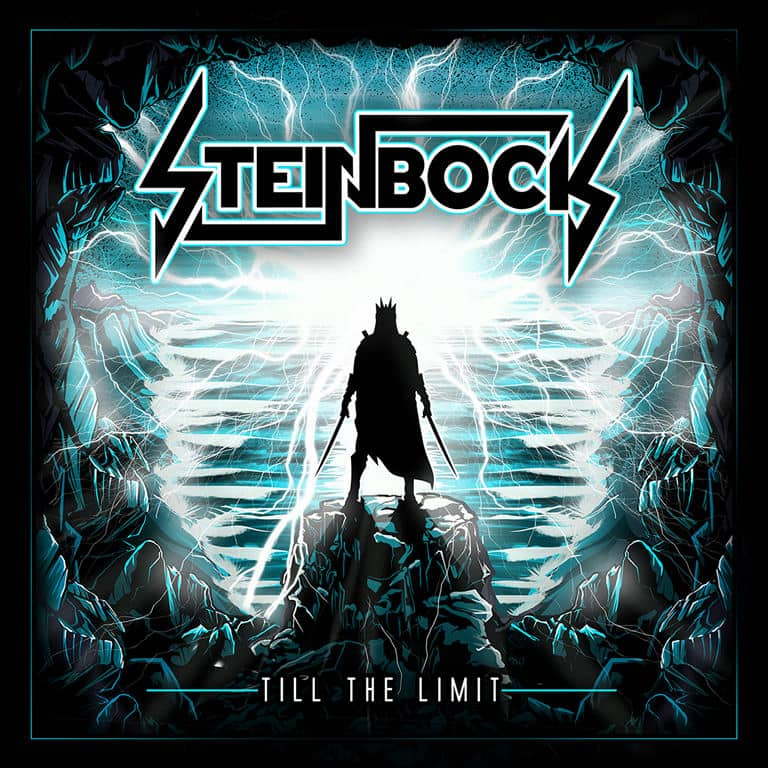 Steinbock - Till the Limit (2019)