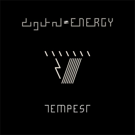 Digital Energy - Tempest (2019)