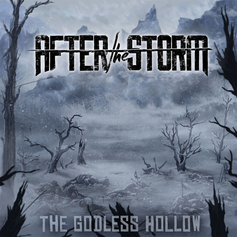 After the Storm - The Godless Hollow (2019)