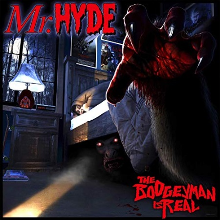 Mr. Hyde - The Boogeyman Is Real (2019)