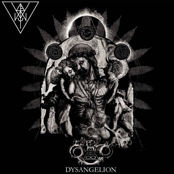 Adversvm - Dysangelion (2019)