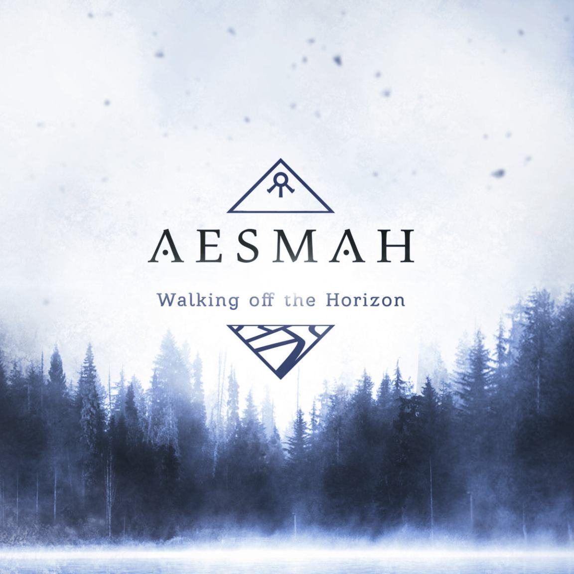 Aesmah - Walking Off the Horizon (2020)