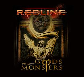 Redline - Gods and Monsters (2019)