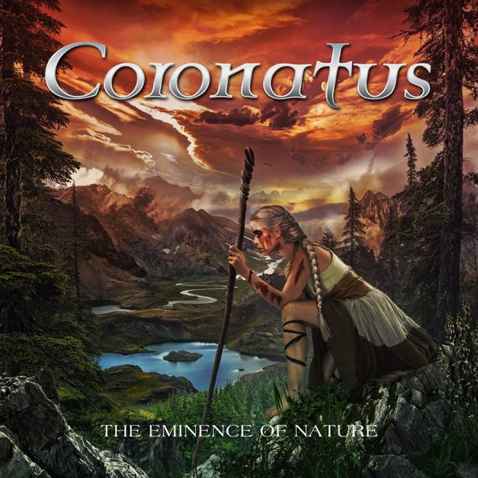 Coronatus - The Eminence of Nature (2019)